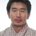 Singye Tshering