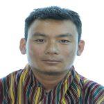Sangay Norbu